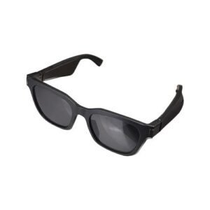 Smart Sunglasses with Speakers & Mic HiFuture EY+ Black