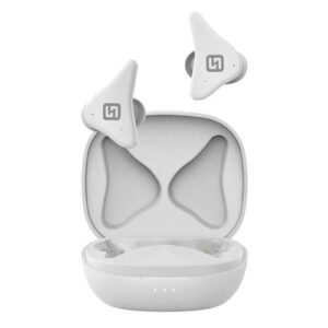 True Wireless Bluetooth Earphones HiFuture FlyAir White