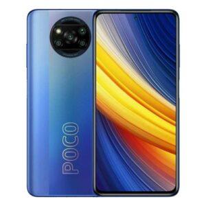 Mobile Phone Xiaomi Poco X3 Pro (Dual SIM) 128GB 6GB RAM NFC Frost Blue