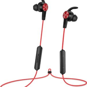 Bluetooth Hands Free Huawei AM61 Sport Lite Magnetic Amber With Noise Cancellation Half-in-ear