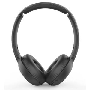 Philips Stereo Headphone On-Ear TAUH202BK/00 Black with Microphone for Mobile Phones