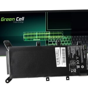 Laptop Green Cell AS70 battery for Asus R556 R556L A555L F555L K555L X555L X555 / 7