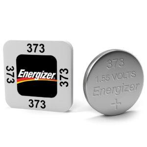 Buttoncell Energizer 373 SR916SW SR68 Pcs. 1