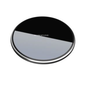 Wireless Charger Borofone BQ3 Preference 10W for Smartphones and iWatch Black