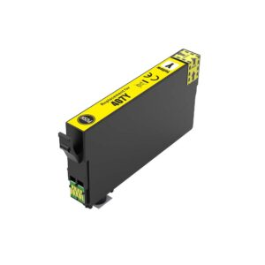 Ink EPSON Συμβατό 407XL Y C13T07U440 Pages:1900 Yellow WorkForce Pro WF-4745