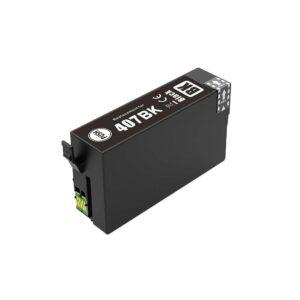 Ink EPSON Συμβατό 407XL BK C13T07U140 Pages:2600 Black WorkForce Pro WF-4745