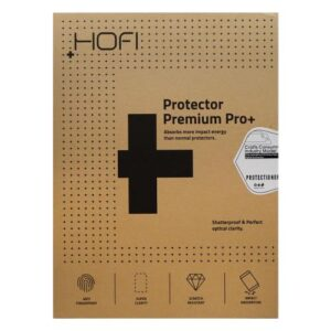Tempered Glass Hofi Premium Pro+ Samsung T970 Galaxy Tab S7 Plus 12.4/ T976 Galaxy Tab S7 Plus 12.4 5G (1 pc)