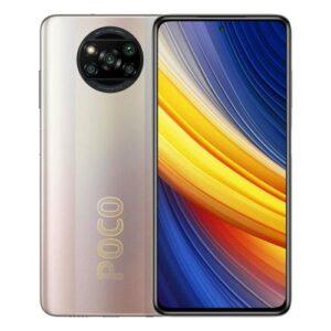 Mobile Phone Xiaomi Poco X3 Pro (Dual SIM) 256GB 8GB RAM NFC Metal Bronze