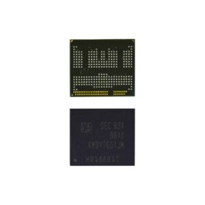 Flash Memory IC chip KM8V7001JM-B810 E MMC Emcp UFS E MMC BGA NAND for Samsung Phones