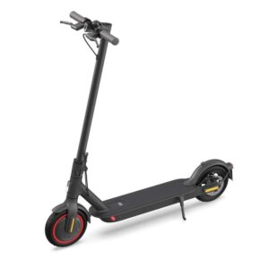 Xiaomi Mi Electric Scooter PRO 2 FBC4025GL with E-ABS +  and 25Km max speed Black