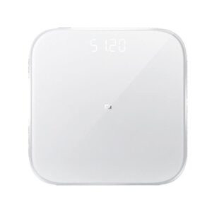 Xiaomi Digital Scale with 16 Bluetooth User Profiles 5.0 Connect to Android 4.4