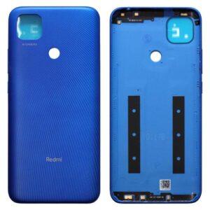 Battery Cover Xiaomi Redmi 9C Twilight Blue (OEM)