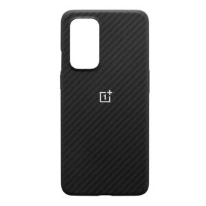 Karbon Bumper Case OnePlus 9 Black